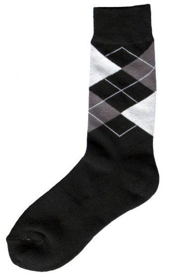 Hofman Rider Socke Grey/Black 39/42