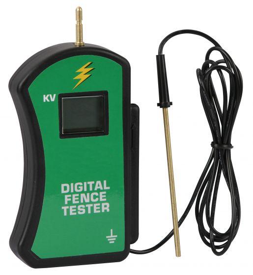 Hofman Fecht-Tester Digital-Voltmeter