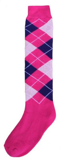 Hofman Kniestrümpfe RE 39/42 Pink