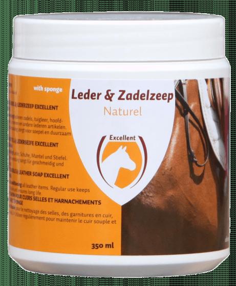 Excellent Leder SOAP Glycerin