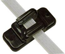 Hofman Isolierband / Kabel / Draht Schwarz bis 20 mm