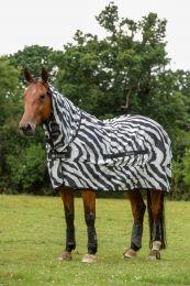 Bucas  Sweet-itch Zebra 115