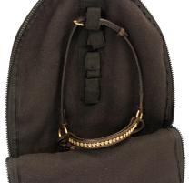 Tough-1 Show Halfter Nylon Tasche