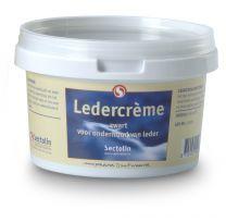 Sectolin Ledercreme Schwarz 500 ml