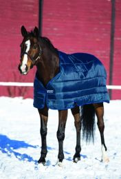 Horseware Liner Medium 200g 122 cm Navy
