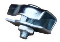 Hofman Kabelstecker Dicke 6 mm verzinkt