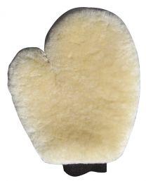Harry's Horse Putzhandschuhe Merino cream