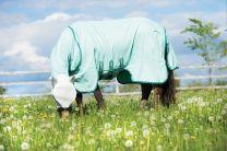 Horseware Rambo Hoody 183 cm Grun