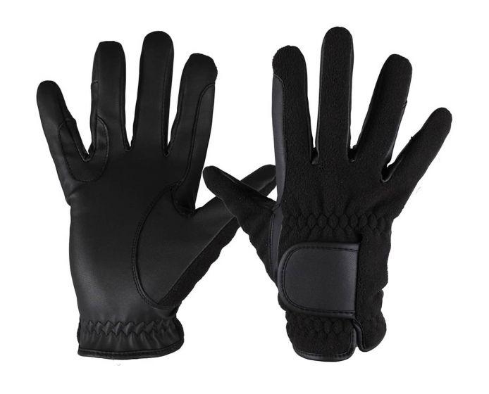 QHP Handschuh gefroren