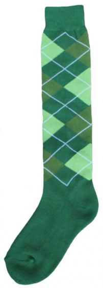 Hofman Kniestrümpfe RE 35/38 Green