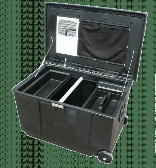 Hofman Sportote Mobile Aufbewahrungsbox Prof.