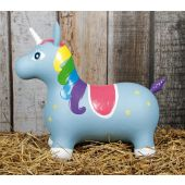 Harrys Horse Skippy Unicorn