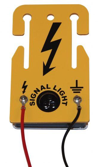 Hofman Zaunprüfer Signal Light