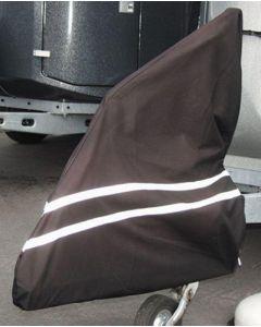PFIFF Anhängerkupplungsschutz
