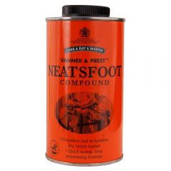 Lederöl CDM V & P Neatsfood Compound 500 ml