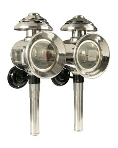 Kutschlampe Modell F