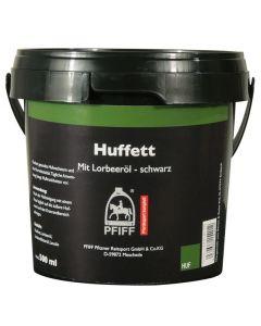 PFIFF Huffett mit Lorbeeröl