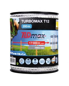 Breitband 'TURBOMAX T12'