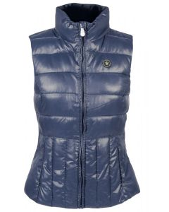 PFIFF QUILTED VEST & # 39; LISA & # 39;