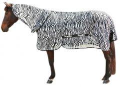 Hofman Flyer Zebra inklusive Halsteil