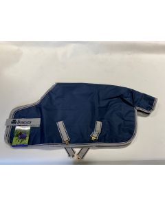 Bucas Freedom Turnout 150 rep Sample Blue 95cm