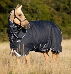 Horseware Amigo Bravo 12 Plus Weiche schwer 400G