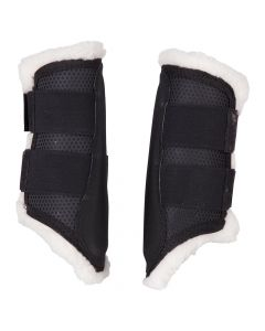 BR Beinprotektoren Pro Mesh Dressur