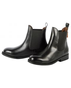 Harry's Horse stiefelletetiefel Leder Safety Steel toe