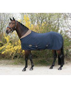 Harry's Horse Teddy Fleece Teppich 1/2 Hals