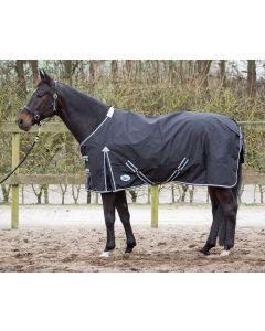 Harry's Horse Outdoor Decke Thor 0gr mit Fleecefutter