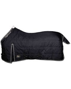 Harry's Horse Stalldecke Highliner 200 Black Iris