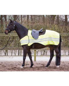 Harry's Horse Ausreitdecke Reflective