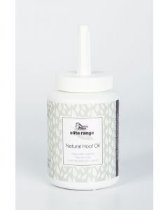 Harry's Horse Huföl mit Pinsel Natural (500ml)