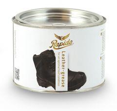 Sectolin Lederfett Black - Rapide 500 ml