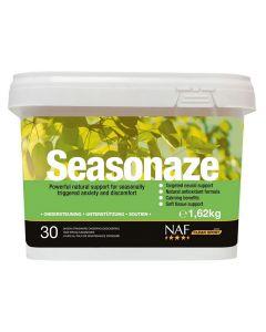 NAF Seasonaze