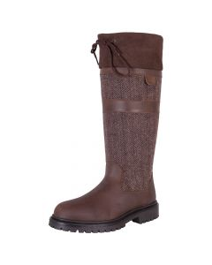 BR Outdoorstiefel Country Twill