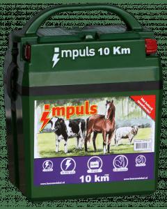 Hofman Batterie App. Impuls 10 km