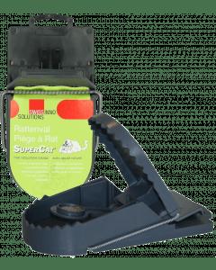 Supercat Rattenfalle SuperCat inkl. Lockstoff