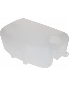 Hofman Futterbox Atlantis rat Transparent mit Schlüssel