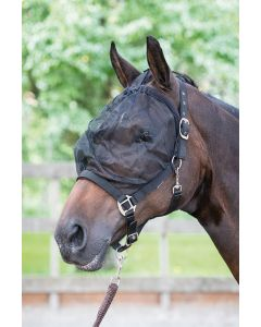 Harry's Horse FliegenmaskenHalfter