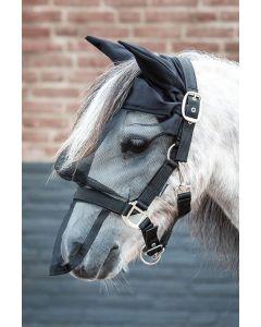 Harry's Horse FliegenmaskenHalfter mit Ohren