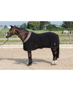 Harry's Horse Fleece Decke Katzen