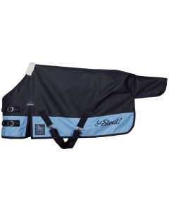 Harry's Horse Weichen Decke 200g STOUT! Blau