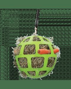 Excellent Hay Slowfeeder Fun und Flex 22 cm grün