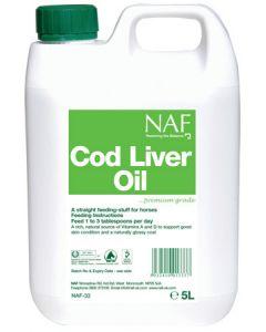 NAF Dorschleberöl Plus