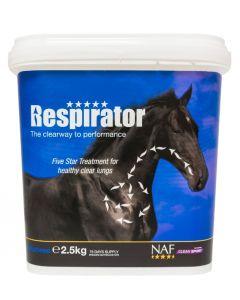 NAF Atemschutzpulver
