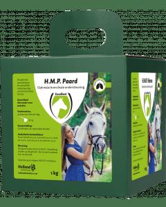 Excellent HMP-Pferd-Kräuter-Mix