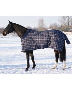 QHP Stable rug luxury 150gr