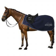 Imperial Riding Fleece-ausreitdeckesdecke Goodnight