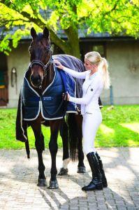 Horseware Vari-Layer Liner Medium 250g